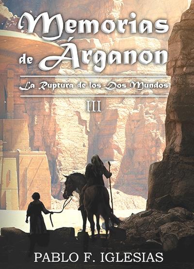 memorias de arganon 3